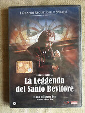 La leggenda del Santo Bevitore - Ermanno Olmi  DVD NUOVO SIGILLATO