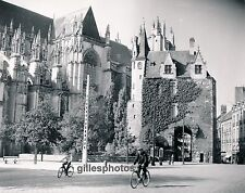 NANTES c. 1950 - Cathédrale Loire-Atlantique - DIV 2879