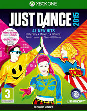Just Dance 2015 (Microsoft Xbox One, 2014)