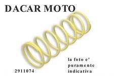2911074 MOLLA CONTRASTO VARIATORE MALOSSI PIAGGIO X9 250 4T LC (HONDA)