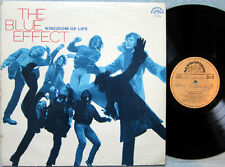 The Blue Effect – Kingdom of Life, original CZ Psych Prog, 1970, Supraphon