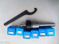 Collet Chuck 3MT  ER32 Collets   6 collets covers all Metric & Imperial Cutters