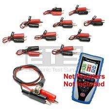 T3 Innovations Net Prowler NP700 2 Wire Identifier Mapper IDs Clip Set 1-10