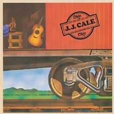 JJ CALE - OKIE  CD NEW+