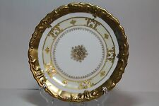 Antique 100+ years Old  Blakeman & Henderson  Plate  Limoges France 1890-1910