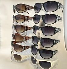 Fashion sunglasses plastic frame wholesale 12 pairs #cw8149