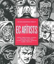 The Comics Journal Library: The EC Artists (Vol. 8)  (The Comics Journal), , Goo