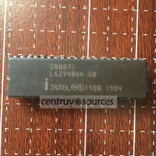 1PCS D8087-1 D80871 ​CDIP-40 Arithm​etic Processor INTEL