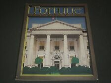 1940 NOVEMBER FORTUNE MAGAZINE - GREAT COVER & ADS - F 108