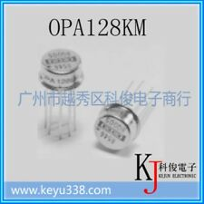 BB OPA128KM CAN-8 Replaced by OPA129 :