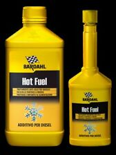 BARDAHL ADDITIVO HOT FUEL 250 ml SPEDIZIONE IN 24h