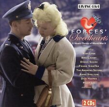 Forces Sweethearts: Heart Throbs of World II
