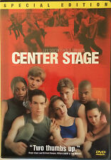 Center Stage - DVD (NTSC-1) Special Edition