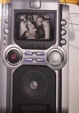 Popstarz gk391 regge DA SOLO CD PER KARAOKE computer costruito nel DISPLAY E VIDEOCAMERA