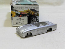 1/43 CL62 ASTON MARTIN DB2/4 MK 3 CONVERTIBLE KIT BY SMTS