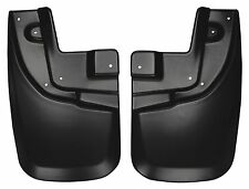 HUSKY LINERS Front Mud Flap Guards Toyota Tacoma 2005-2014 (PAIR) 56931