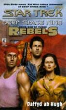 The Conquered: Rebels Trilogy, Book 1 (Star Trek: Deep Space Nine, No. 24) ab H