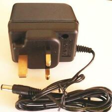 12 VOLT 12V DC MAINS POWER SUPPLY ADAPTER 300MA ADAPTOR