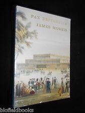 FOLIO SOCIETY - Pax Britannica (Three Volume Set) British Empire - James Morris
