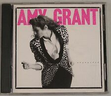 Amy Grant / Unguarded (CD) Tracklist Love Of Another Kind, Find A Way, Everwhere