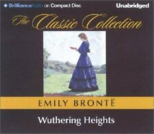 Wuthering Heights  The Classic Collection  2001 by Emily Bronte 158788 X-Library