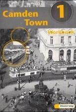CAMDEN TOWN 1. WORKBOOK MIT MULTIMEDIA LANGUAGE TRAINER