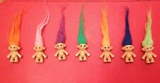 100 X ALL OCCASIONS  MINI TROLLS CHILDREN'S PARTY BAGS  FREE P&P. £19.47