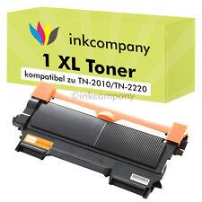 1 Toner kompatibel zu Brother TN 2220 BLACK SCHWARZ für den Drucker DCP-7065DN
