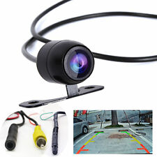 2in1 Car Rear Forward Back View CCD 170 Degrees Backup Front Parking Camera