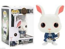 FUNKO POP Nivens McTwisp White Rabbit Alice attraverso lo specchio  Figure