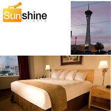 Stratosphere Tower Hotel Las Vegas inkl. Resortfee und Zutritt zum Tower