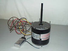 NEW AO SMITH CENTURY Motor 1/2HP 230Volt 1075/2SPD F48SQ6L30 W CAPACITATOR  H100