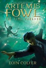The Time Paradox Artemis Fowl, Book 6
