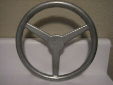 ERTL TOY PEDAL TRACTOR REPLACEMENT CAST STEERING WHEEL