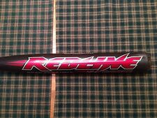 *RARE* EASTON CCORE REDLINE SZ1-C Sc500 MENS SLOWPITCH SOFTBALL BAT 26 oz HOT!!