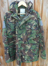 BRITISH MODIFIED MARK 2 DPM WINDPROOF TANTALUS SMOCK SIZE 170/112