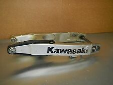 2002 Kawasaki kx125 swing arm KX 125 99 00 01 02 kx250