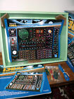 VINTAGE SCIENCE FAIR 130 IN ONE ELECTRONICS KIT CAT NUMBER 28-259