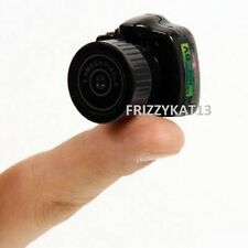 MINI DVR SPY CAMERA IN USB READER - WEB CAM VIDEO RECORDER HD AUDIO TINY MINI