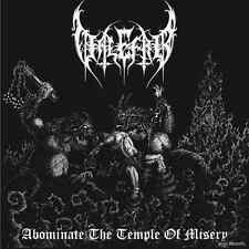 Valefar - Abominate The Temple Of Misery (Evil Madness)