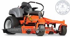 Husqvarna MZ52 LE Zero Turn Riding Lawn Mower Briggs Endurance Fabricated Deck