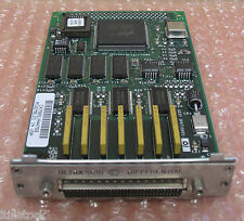 Sun Microsystems SBus Ultra SCSI Differential Card Module 370-2443 X1065A
