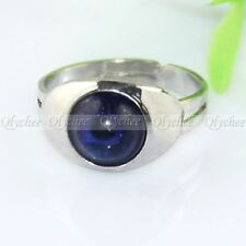 1X Adujstable Magic Mood Ring Big Eyes Luck Emotion Feeling Color Free Shipping