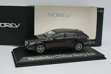 Norev 1/43 - Mercedes CLS Shooting Brake