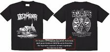 Belphegor - The Last Supper T-shirt S,M,L,XL,XXL available,neu,