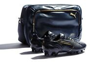 Puma King Lux 24 Carat Real Gold  Fg Soccer Shoes Limited Edition Size 9
