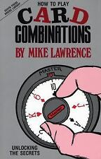 How to Play Card Combinations at Bridge : Unlocking the Secrets by Mike...