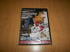 Playstation 2 PS2  J. League Winning Eleven Tactics Japan Import NSTC-J *NEW*