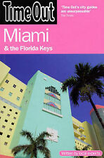 Time Out Guides Ltd Time Out Miami 5th edition (Time Out Miami & the Florida Key