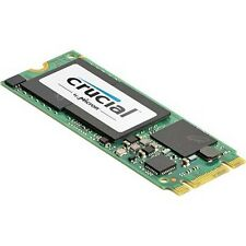 Crucial MX200 500GB M.2 ssd sata 6 gbps solid state drive 2280SS (CT500MX200SSD4)